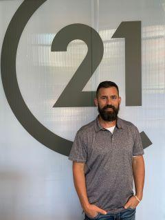 Bradley Wesley of CENTURY 21 Triangle Group