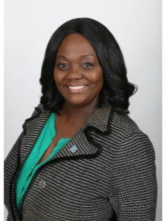 Chanda Webb of CENTURY 21 Cedarcrest Realty, Inc.