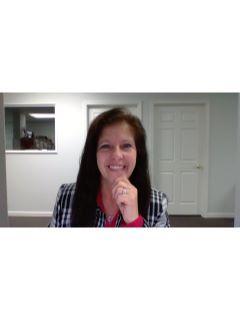 Janet Broyles of CENTURY 21 Braddock Realty