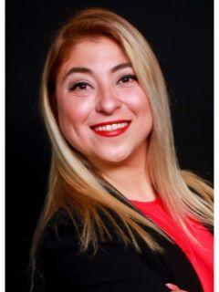 Isabela Borrego of CENTURY 21 Mike Bowman, Inc.