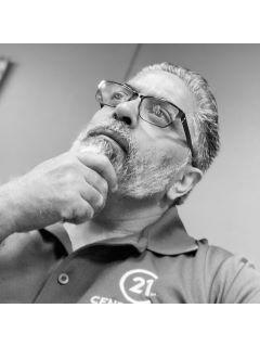 Bob Patel of CENTURY 21 Jordan-Link & Company