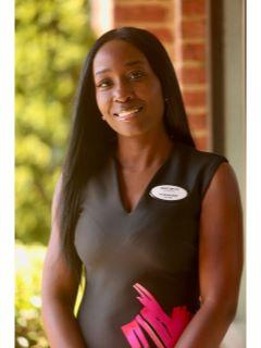 Fredricka Bell of CENTURY 21 Connect Realty