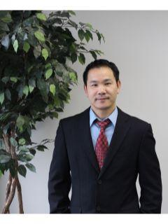 Steve Chen of CENTURY 21 North Homes Realty