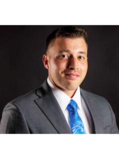 TJ Parker of CENTURY 21 Service Realty