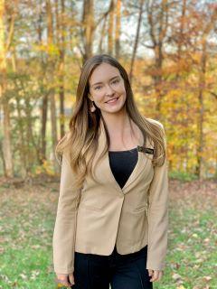 Rhionna Harris of CENTURY 21 Mountain Lifestyles