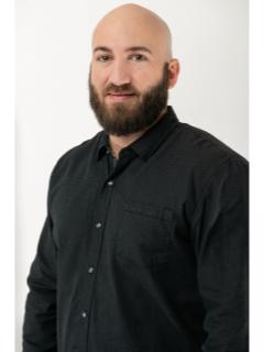 Justin Riley of CENTURY 21 Butler Real Estate Services