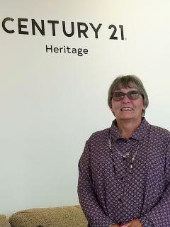 Cindy Bacon of CENTURY 21 Heritage