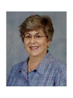 Brenda Fricks of CENTURY 21 Beggins Enterprises