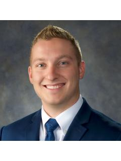 Carter Mazur of CENTURY 21 Signature Realty