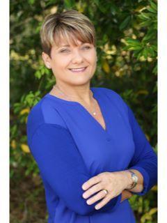 Denise Jones of CENTURY 21 Myers Realty