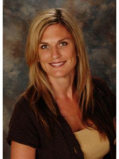 Rebecca Watwood of CENTURY 21 Agate Realty