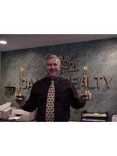 Gerald Campbell of CENTURY 21 Camco Realty