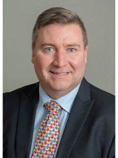 Michael Mahoney of CENTURY 21 American Properties