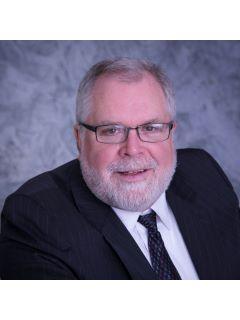 David C Reault of CENTURY 21 Row