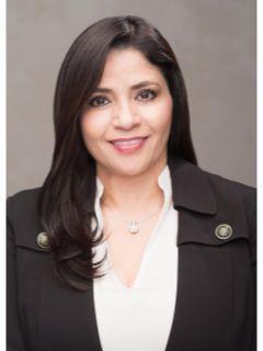 Oralia Herrera of CENTURY 21 T.K. Realty, Inc.