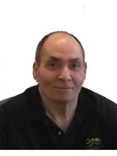 Salvatore DeLuca Jr of CENTURY 21 Keim Realtors