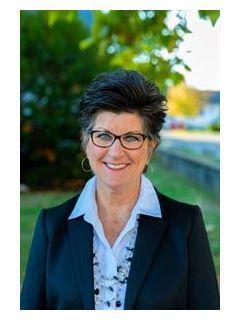 Jana Smith Thore of CENTURY 21 Progressive