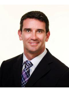 Paul Mackrell of CENTURY 21 Jack Ruddy Real Estate