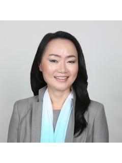 Mira Kim of CENTURY 21 Van Syckel ~ Golden Post