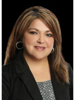 Maria Booth of CENTURY 21 Northside