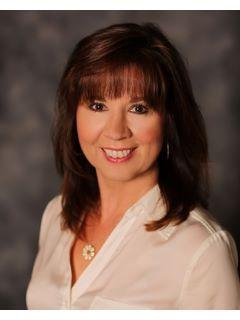 Janie Davis of CENTURY 21 House of Realty, Inc.