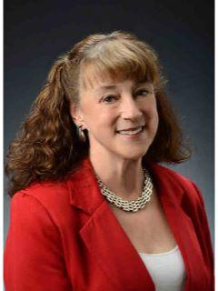 Linda Sanders of CENTURY 21 Arizona West