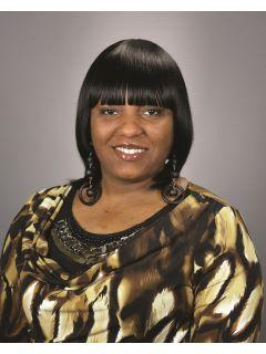 Shawnnae Adams of CENTURY 21 Excellence Realty