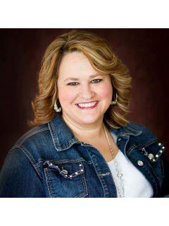 Misty Dowling of CENTURY 21 Broughton Team