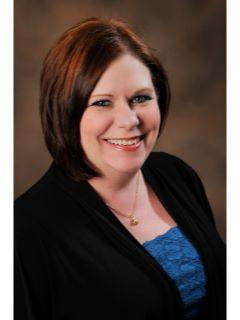 Mary Holbrook of CENTURY 21 Realty Solutions