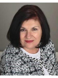 Maria Sauro Moore of CENTURY 21 Rise Realty