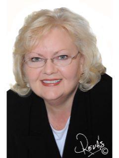 Sheila Fields of CENTURY 21 Advantage Realty