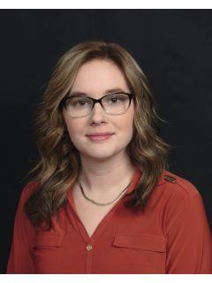 Brianna Swope of CENTURY 21 Partners