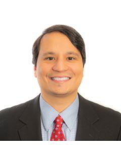 David Rivera of CENTURY 21 Judge Fite Company