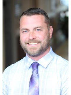 Daniel Draper of CENTURY 21 Sweyer & Associates