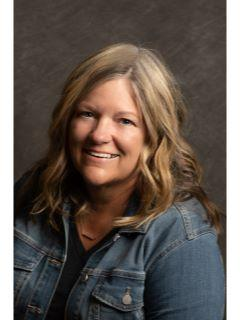 Kathryn Paul of CENTURY 21 Wright Realty