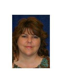 Kathleen Searight of CENTURY 21 HomeStar