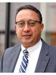 Mohamed Embabi of CENTURY 21 MarketLink Realty