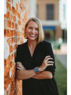 Kristi Gibbs of CENTURY 21 Scheetz