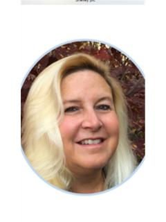 Shelley Baer of CENTURY 21 The Real Estate Centre