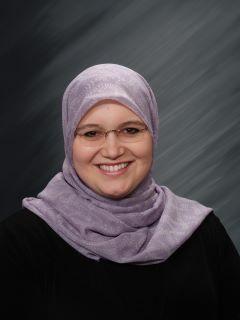 Fatima Blasey