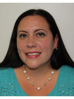 Diana Delorey of CENTURY 21 Keim Realtors