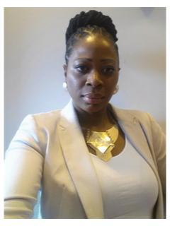 Karen Williams of CENTURY 21 Cahill Associates