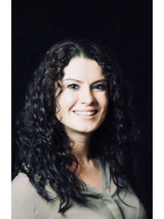 Giovanna Kerstiens of CENTURY 21 Arizona West