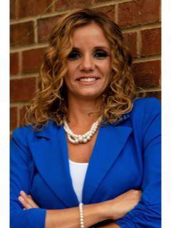 Kellie Foreman of CENTURY 21 Beggins Enterprises