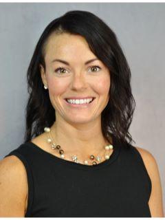 Shana Turner of CENTURY 21 Beggins Enterprises