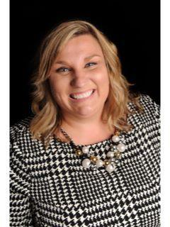 Emily Hurst-Jones of CENTURY 21 Advantage Plus