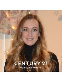 Elena Bolender of CENTURY 21 Realty Solutions
