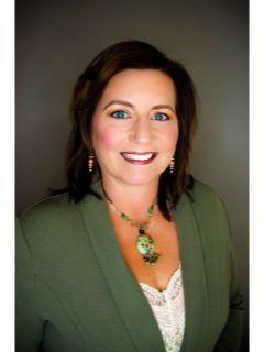 Christine Matheny