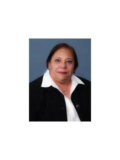 Lucia Guerrero of CENTURY 21 Continental Realty