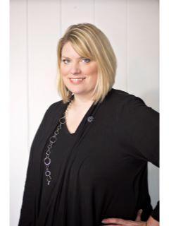 Melissa Frisch of CENTURY 21 Northland